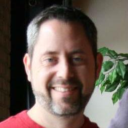 Steve Terelmes