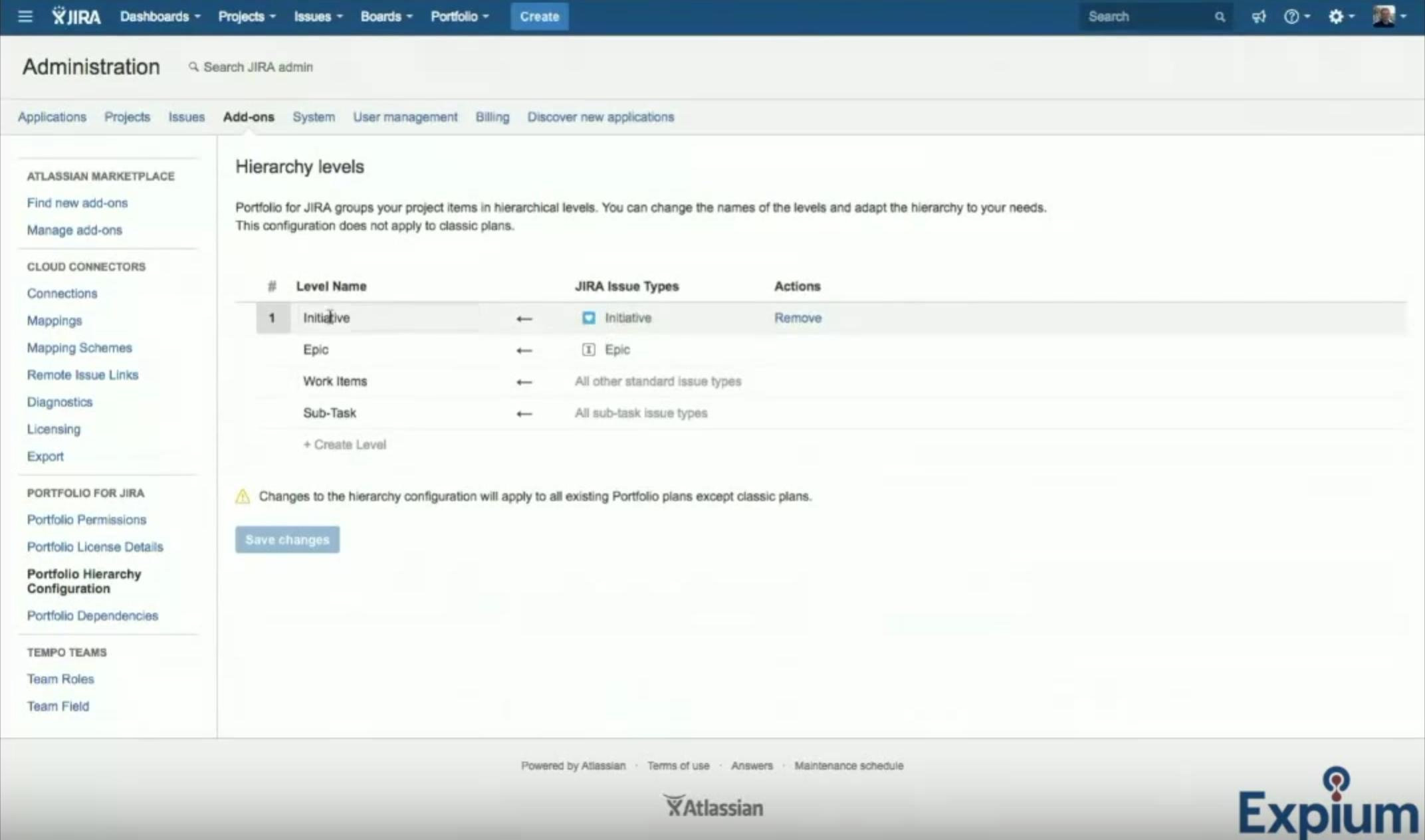 Atlassian Portfolio 2 0 Demo - BrewBrew